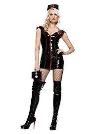 Sexy Nachtschwester Kostüm