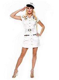 Sexy Navy Cadet