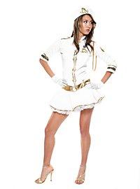 Sexy Navy Girl Kostüm
