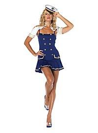 Sexy Navy Lieutenant Costume