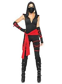Sexy Ninja Kostüm