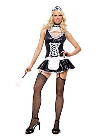 Sexy Pariour Maid Costume