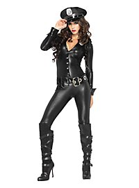 Sexy Patrolwoman Costume