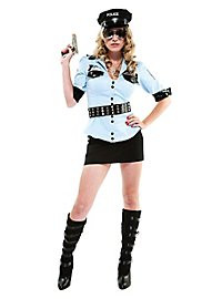 Sexy Peace Officer Costume
