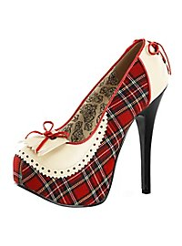 Sexy Pin Up High Heels