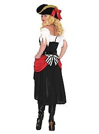 Sexy Pirate Wench Costume - maskworld com