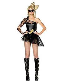 Sexy Pop Diva Costume