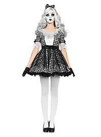 Sexy Porcelain Doll Costume