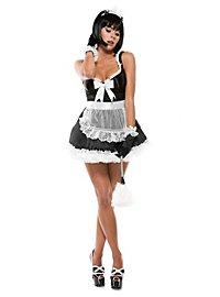 Sexy Putzfrau Kostüm