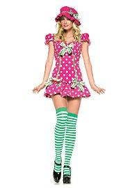 Sexy Raspberry Costume