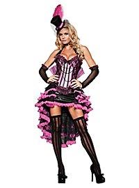 Sexy Revuegirl Kostüm