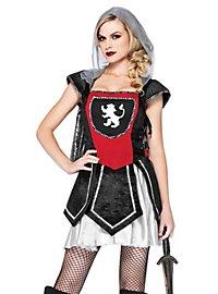 Sexy Rittermaid Kostüm