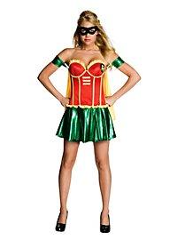 Sexy Robin Girl Kostüm