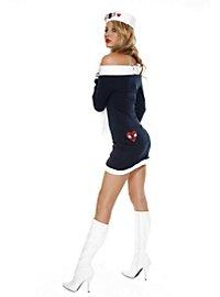 Sexy Sailor Dress