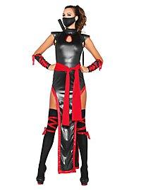 Sexy Samurai Kostüm