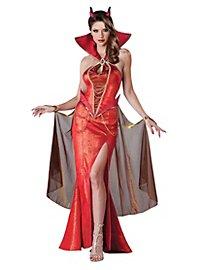 Sexy Satan Costume