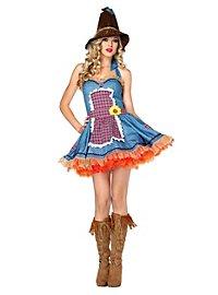 Sexy Scarecrow Costume