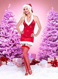 Sexy Schneeflocke Kostüm