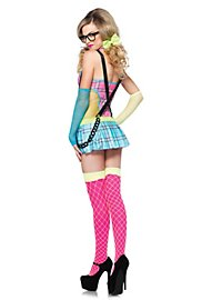 Sexy Schulschwarm Kostüm