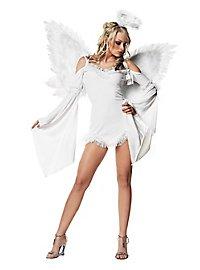Sexy Schutzengel Kostüm