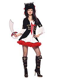 Sexy Seeräuberin Bonny Kostüm