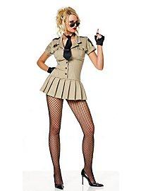 Sexy Sheriff costume
