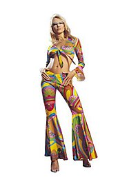 Sexy Sixties Costume