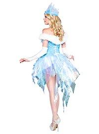 Sexy Snow Queen Costume