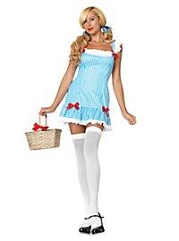 Sexy Sommerkleid Dorothy