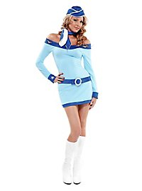 Sexy Stewardess Costume