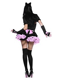 Sexy Stray Cat Costume