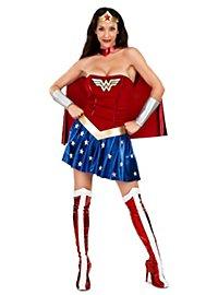 Sexy Superhero Wonder Woman