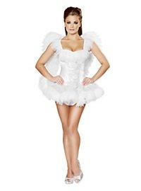 Sexy Swan Costume