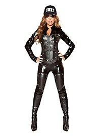 Sexy SWAT Commander Kostüm