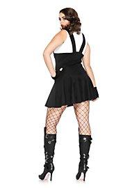 Sexy SWAT Lady Kostüm