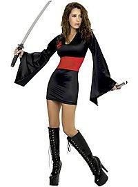 Sexy Swordmistress Costume