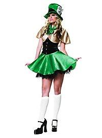 Sexy Tea Party Hostess Costume