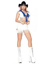 Sexy Texas Ranger Costume