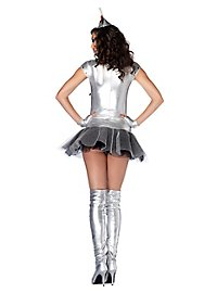 Sexy Tin Man Costume
