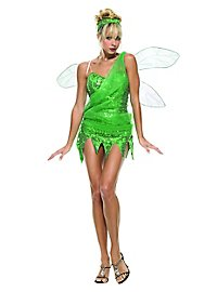 Sexy Tinkerbell Fee Kostüm