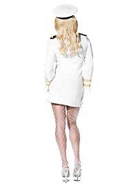 Sexy Top Gun Officer Costume
