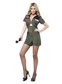 Polizistin Kostum Sexy Kostume Fur Politessen Matrosin Oder