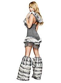 Sexy Trapper Costume