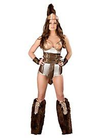 Sexy Trojan Warrior Premium Edition Costume