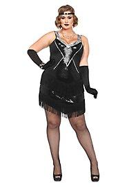 Sexy Twenties Plus Size Costume