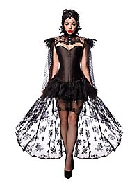 Sexy Vampire Queen Kostüm