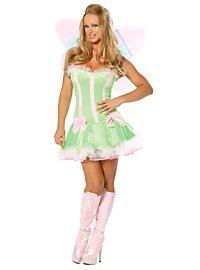 Sexy Waldfee Kostüm