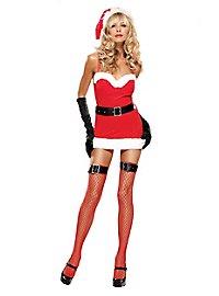 Sexy Weihnachtsfee Kostüm