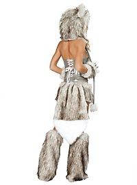 Sexy Wolf Premium Edition Kostüm