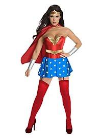 Sexy Wonder Woman Kostüm